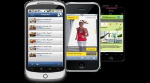 Marketing móvil contenidos