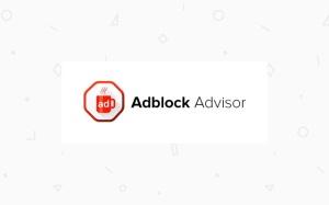 Adblock Extensión