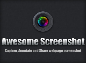 Awesome-Screenshot
